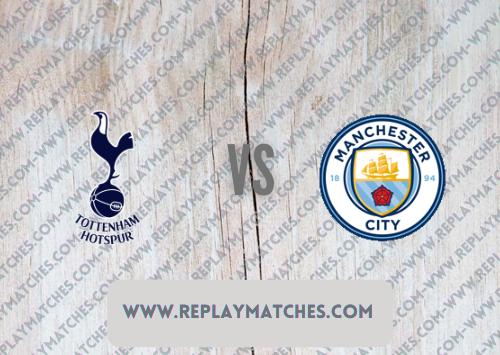 Tottenham Hotspur vs Manchester City -Highlights 15 August 2021