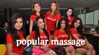 Pijat Panggilan Surabaya