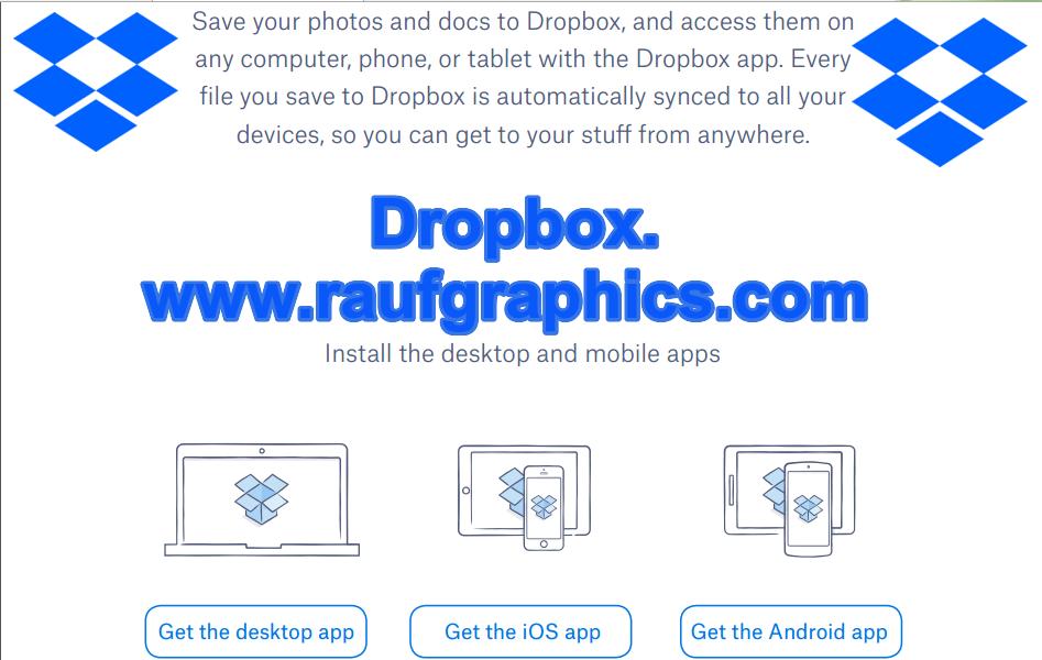 Download Dropbox 65.4.177 offline-installer