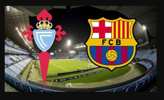 مشاهدة مباراة برشلونة وسيلتا فيغو بث مباشر 9/11/2019 بدون تقطيع وبجميع الجودات المتاحة