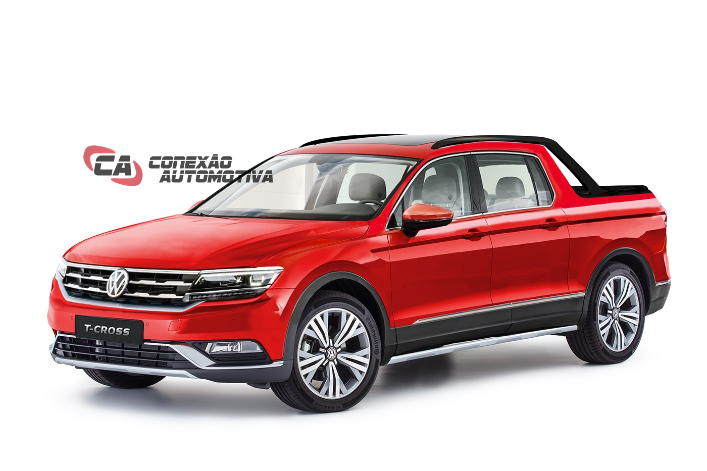Conex 227 O Automotiva Volkswagen Registra Nome Tharu Para