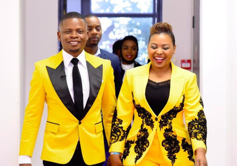 Home Affairs Officials Involved In Shepherd Bushiri Suspended!