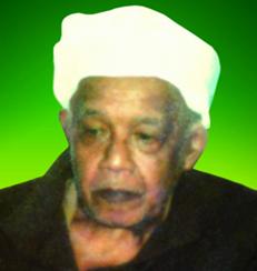 KH. Marzuqi Dahlan - Lirboyo