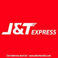 Loker J&T Express Sidoarjo Terbaru 2021