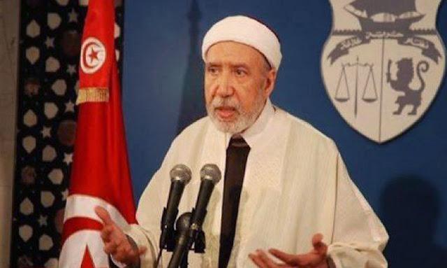 توقيا كورونا: ديوان الإفتاء يعلّق إجراءات إعتناق الإسلام