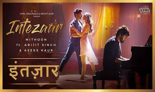 Rihaa Hindi Lyrics – Arijit Singh