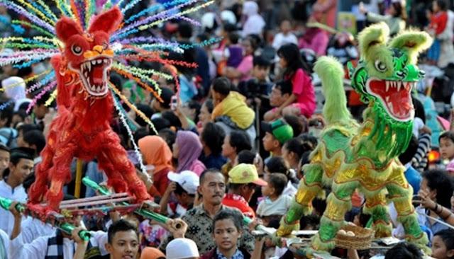 Inilah Dua Belas Tradisi Unik Jelang Ramadhan Yang Ada Di Indonesia