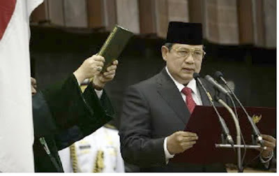 Presiden Susilo Bambang Yudhoyono - pustakapengetahuan.com