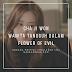 Cha Ji Won, Wanita Tangguh Dalam Flower of Evil