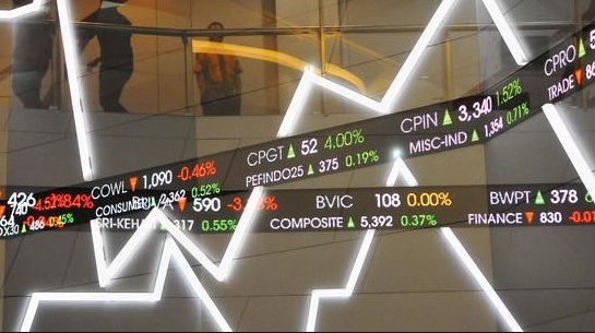 Kalender ekonomi seputar forex