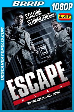 Plan de escape (2013) BRrip 1080p Latino – Ingles