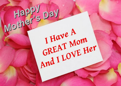 Latest Beautiful Happy Mother Day Images