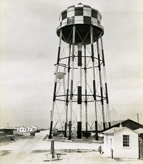 30 March 1941 worldwartwo.filminspector.com Camp Hulen Texas