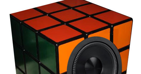 Subwoofers, Part 3: Rubik's Cube of Bass