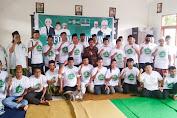 Lakpesdam PWNU Konsolidasi Gerakan Se-pulau Lombok