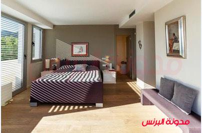 غرف نوم مودرن 2020 كاملة تركي