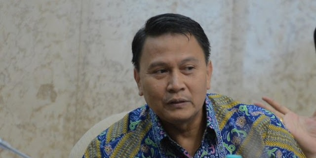 Mardani Ali Sera: Bukan Tugas KPU Jaga Marwah Capres