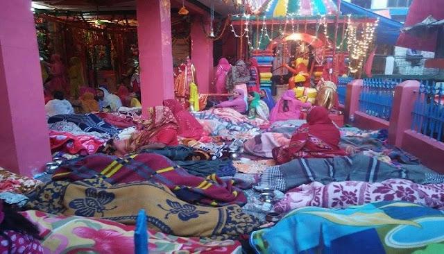 चमत्कार: ऐसा मंदिर जहां मात्र फर्श पर सोने से प्रे-ग्नेंट हो जाती हैं निसंतान महिलाएं, वैज्ञानिक भी है हैरान, हर माँ की सुनी गोद भर जाती है