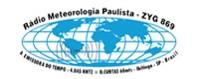 Rádio Meteorologia AM 4845 (Ondas Curtas) de Ibitinga SP