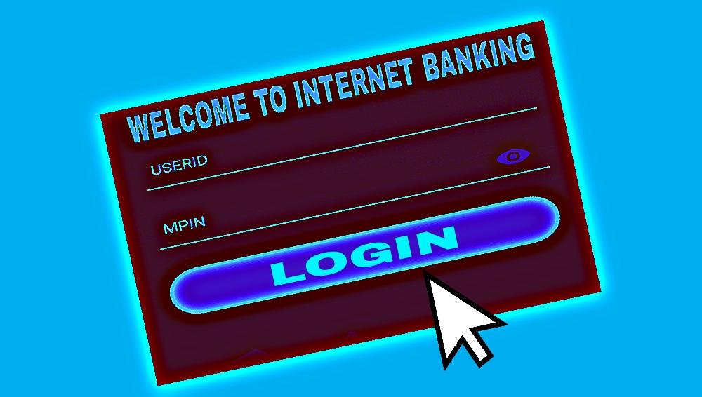 Tips aman melakukan transaksi online banking