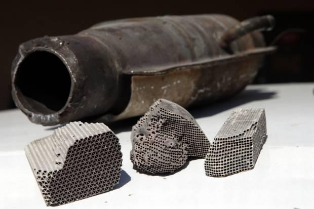 Scrap Metal Blog Amp Tips Iscrap App How Do Catalytic