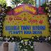 Bunga Papan Surabaya Happy Wedding 004🌹🌹🌹