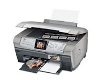 Epson Stylus Photo RX700 Drivers Download & Manual