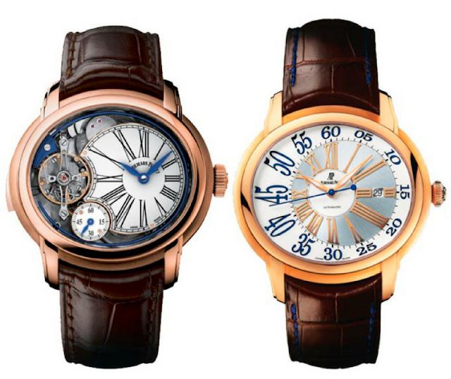 Se mantiene el diseño clásico en sus correas para un reloj de 10.