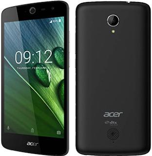 Harga Acer Liquid Zest Terbaru