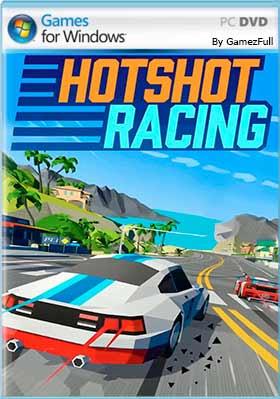 Hotshot Racing pc descargar mega y google drive