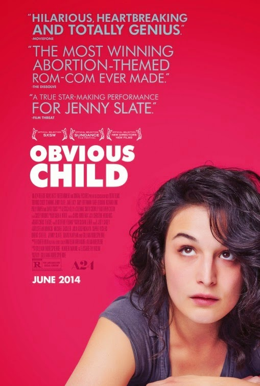 Obvious Child (2014) BRRip ταινιες online seires oipeirates greek subs