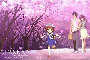 Clannad (Episode 01 - 23) BD Batch Subtitle Indonesia