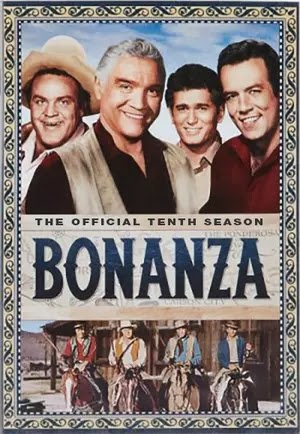 Bonanza Temporada 10 Ingles