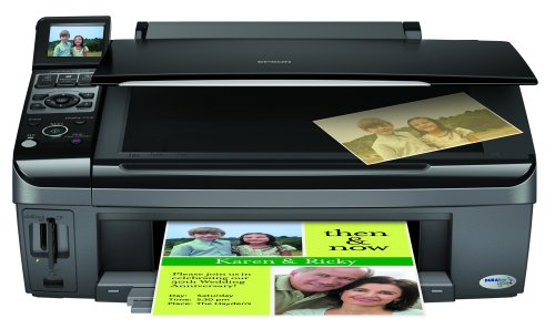 NEW DRIVERS: EPSON STYLUS DX8400 SCAN