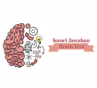 Kunci Jawaban Brain Test Level 1 Sampai 270 Terbaru
