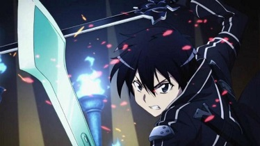 Sword Art Online Temporada 01 Capitulo 02 - Beater