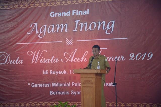 Aceh Timur Miliki Banyak Potensi Wisata