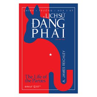 Chính Trường Hoa Kỳ: Lịch Sử Đảng Phái ebook PDF-EPUB-AWZ3-PRC-MOBI