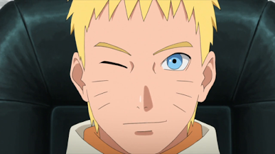 Boruto: Naruto Next Generations Episode 48 Subtitle Indonesia