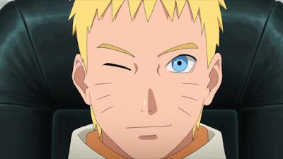 Boruto: Naruto Next Generations Episode 48 Subtitle Indonesia