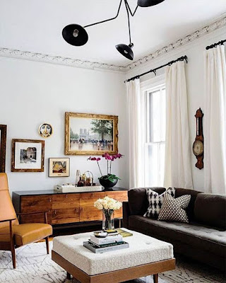 ideas for decorating home