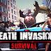 LA MUERTE HA INVADIDO TU CIUDAD, PROTEGELA - ((Death Invasion : Survival)) GRATIS (ULTIMA VERSION FULL PREMIUM PARA ANDROID)