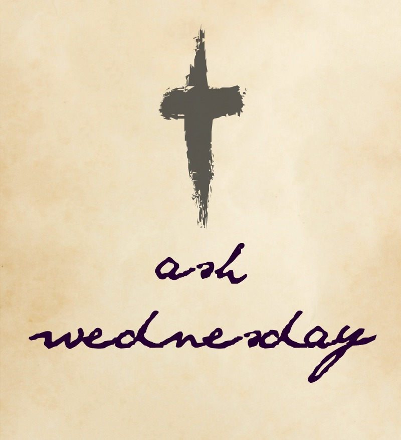 ash wednesday 3 - photo #34