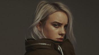 Billie Eilish, Photoshoot, 8K, #4.858