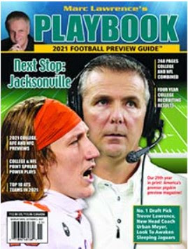 Marc Lawrence Playbook Guide 2021