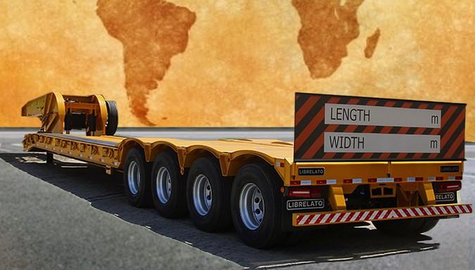 Librelato amplia presença internacional com exportações e novo escritório na Europa
