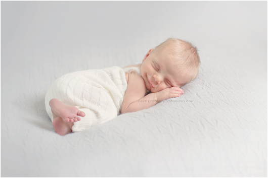 Baby A | Galt Newborn Photographer