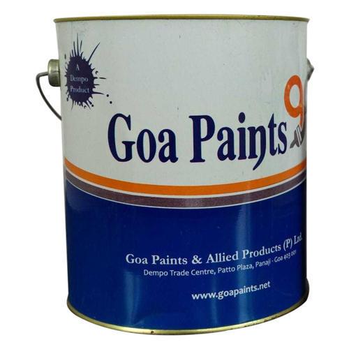 Goa Paints Distributorship