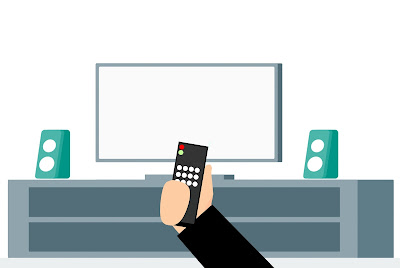 cara memasukan kode remote tv