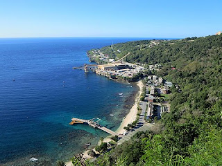 Bendera Christmas Island